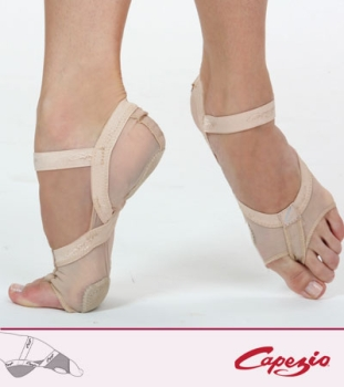 CAPEZIO H07FB Footundeez Full Body